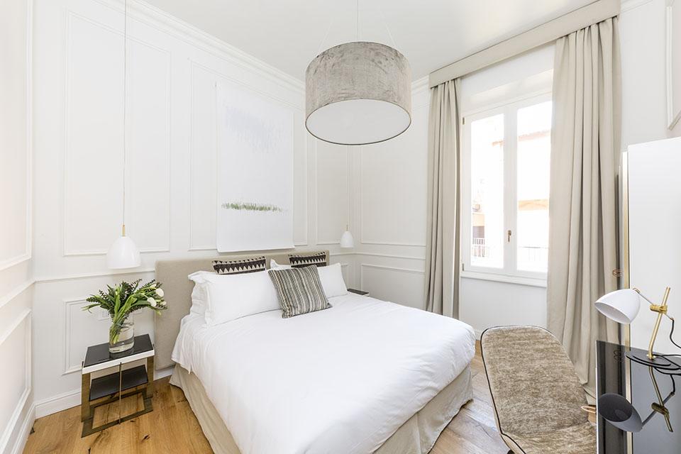 Parisii Luxury Relais Rome