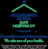Accoglienza-Sicura-Logo Federalberghi